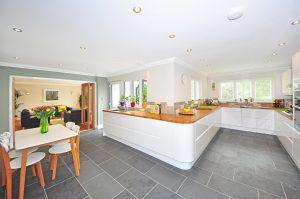 Tile Flooring Installer