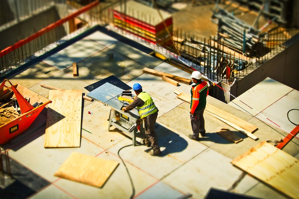 construction contractor indy