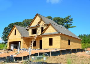 residential and commercial framing