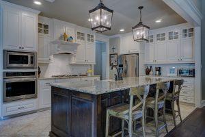 high end kitchen remodel indy