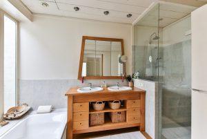 bathroom remodel Indiana
