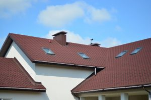 leaking roof repair Indianapolis