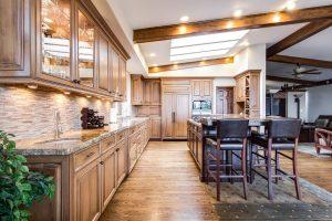 modern kitchen Indianapolis