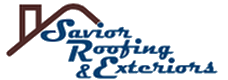 savior roofing logo for 2014