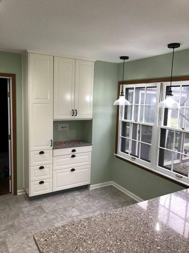 Kitchen Remodel pic 1